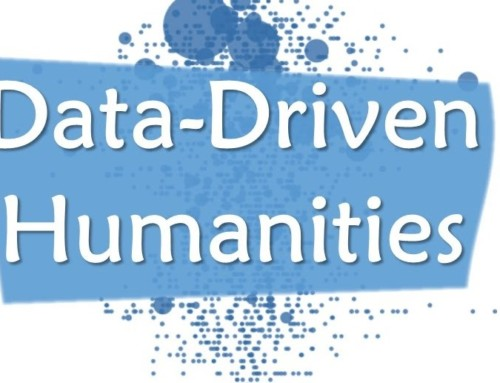 Data-Driven Humanities
